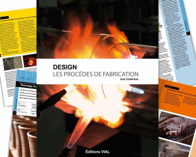 Livre Manufacturing