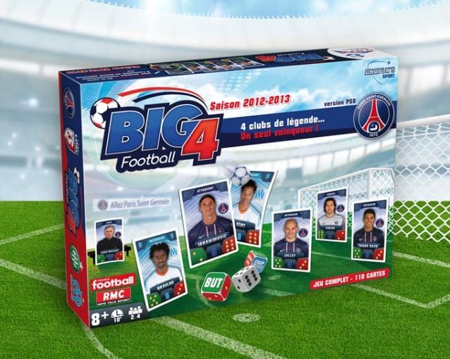 Big 4