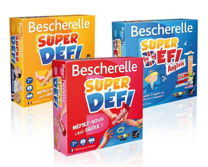 Super D U00e9fi Bescherelle  U2013 Good Heidi